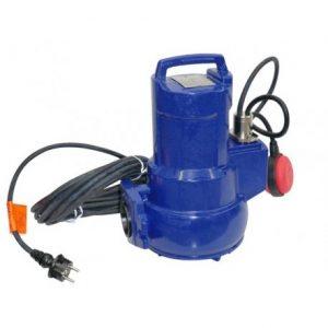pompe de relevage eaux usées