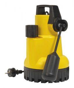 pompe pour eaux usées